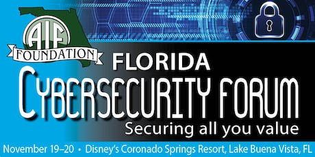 Florida Cybersecurity Forum tickets