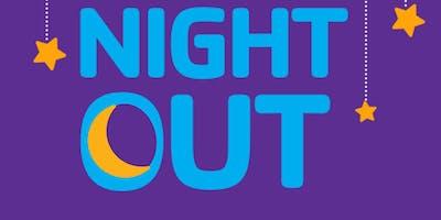 Cogburn Woods Parents' Night Out at Karate Atlanta