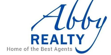 Abby Realty: Two Year Anniversary Party tickets