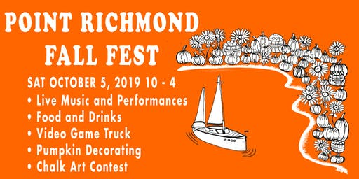 Point Richmond Fall Festival