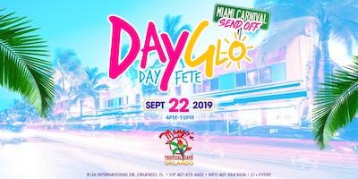 """DayGlo """"Miami Carnival Sendoff"""""""