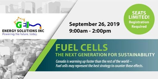 Fuel Cells: The Next Generation For Sustainability