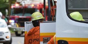 BURLINGTON-2019 Natural Gas Emergency Response Training