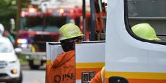 MAHWAH-2019 Natural Gas Emergency Response Training
