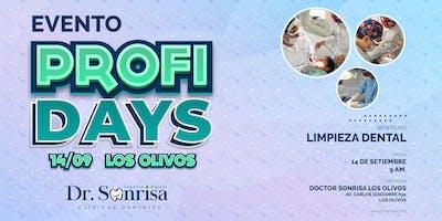 Profi Days - Doctor Sonrisa