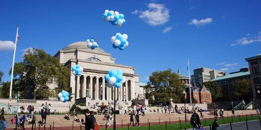 Columbia University 2019 Family Days