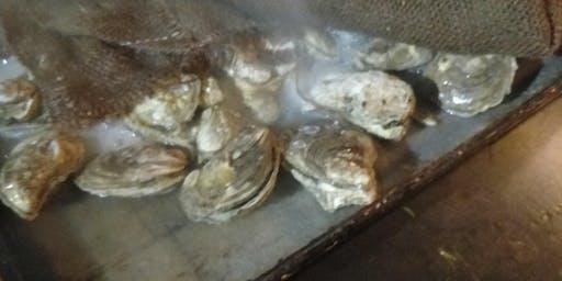 Trinity 2nd Annual Oyster Roast