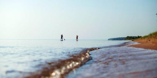 Step In and Speak Out for the Great Lakes: Lake Superior