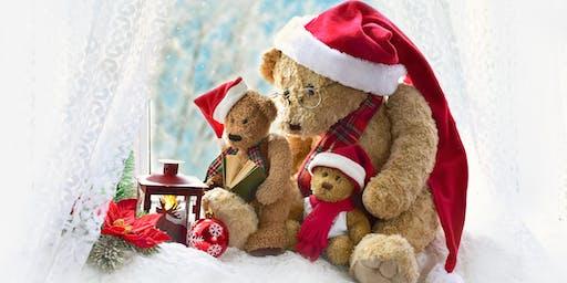 2019 Teddy Bear Storytime II
