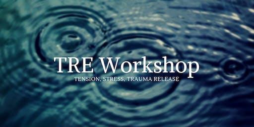 September TRE Workshop