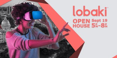 Experience XR: Lobaki's Open House at 736 S. President Street