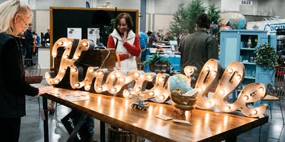 2020 Dogwood Arts House & Garden Show