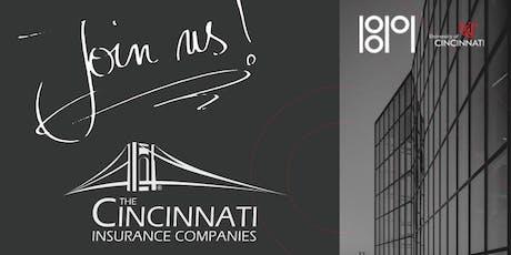 Cincinnati Insurance Companies - Open House Invite tickets