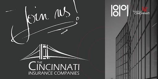 Cincinnati Insurance Companies - Open House Invite