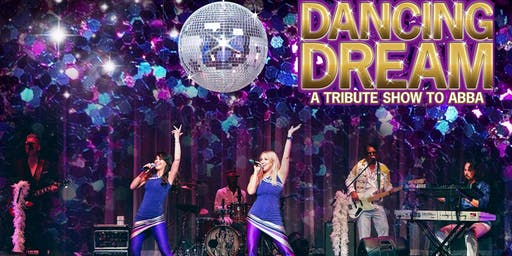 DANCING DREAM Presents the Best of ABBA