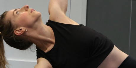 Pilates classes in Didsbury Village *5 classes from start date tickets