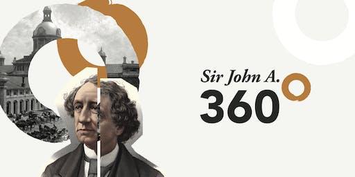 Sir John A. 360