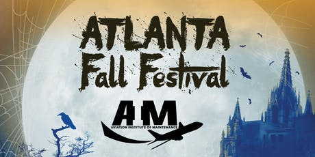 AIM Atlanta | Fall Festival  tickets