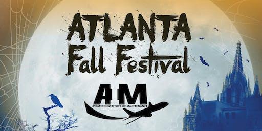 AIM Atlanta | Fall Festival