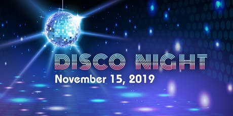 Disco Night tickets