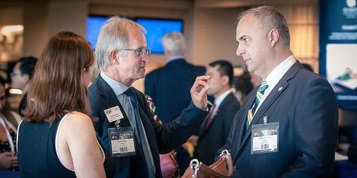 Business Networking by BNI Novascotia- Local Business - Global Network