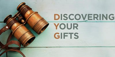 Discovering Your Gifts Charism Workshop- This event has been postponed