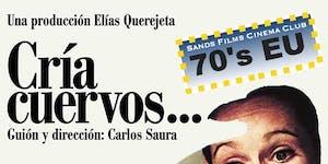 EU Films of the 70's: Cria Cuervos