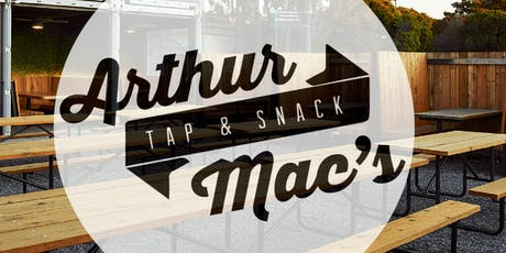 BAWiP Happy Hour: Arthur Mac's Tap and Snacks tickets