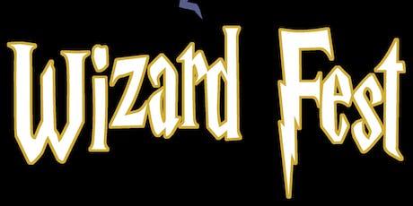 WizardFest! tickets