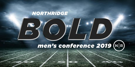 Bold Men's Weekend October 25th and 26th tickets