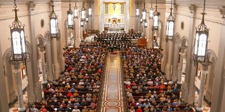 Cathedral Concert: Cathedral Christmas Festival tickets