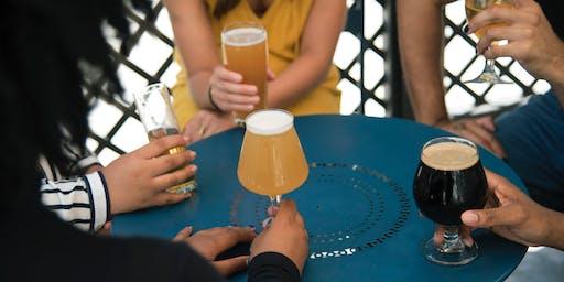 Fairbanks Brew Moon BeerFest