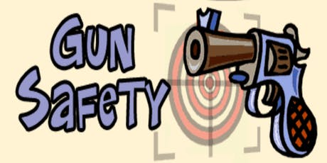 Youth Firearm Safety Course tickets