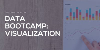 Data Bootcamp: Visualization