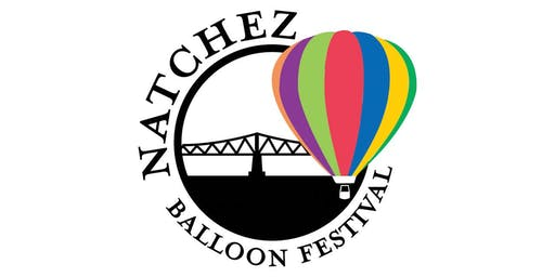 Natchez Balloon Festival