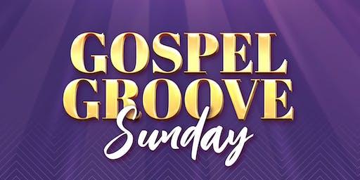 Gospel Groove Sunday
