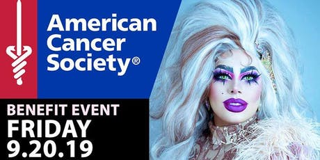 Drag Benefit for American Cancer Society at Berlin tickets