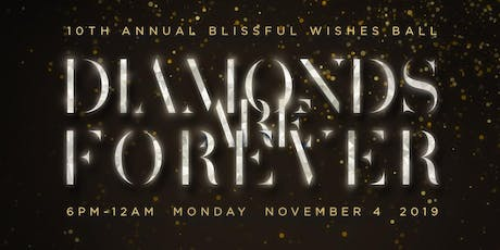 Wish Upon a Wedding 10th Annual Chicago Blissful Wishes Ball 2019 tickets