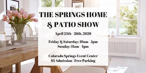 The Springs Home & Patio Show