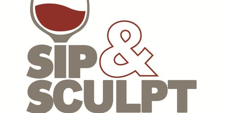 Sip & SCULPT tickets