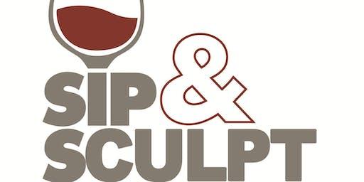 Sip & SCULPT