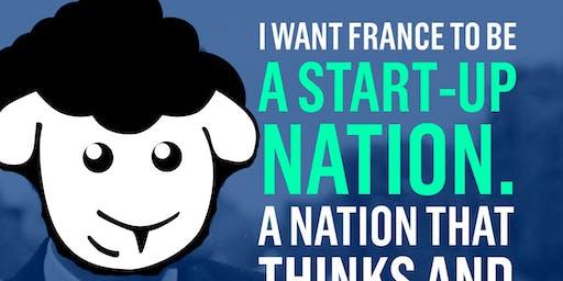 """La """"Startup-Nation"""" est-elle plus qu'un fantasme technologique ?"""