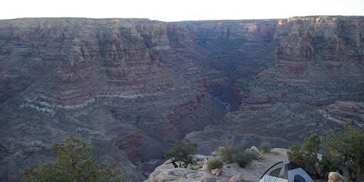 Dark Canyon Backpacking Tour