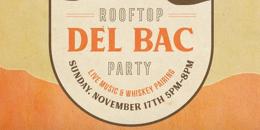 Rooftop Del Bac Party