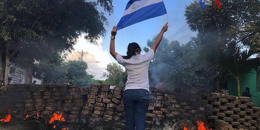 Global Voices: Journalism Under Threat in Nicaragua