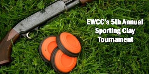 EWCC 5th Annual Sporting Clay Tournament