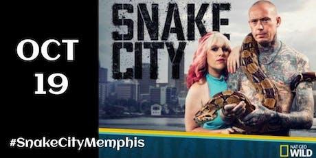 Simon & Siouxsie US Tour: MEMPHIS, TENNESSEE tickets