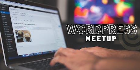 West TN WordPress Meetup tickets
