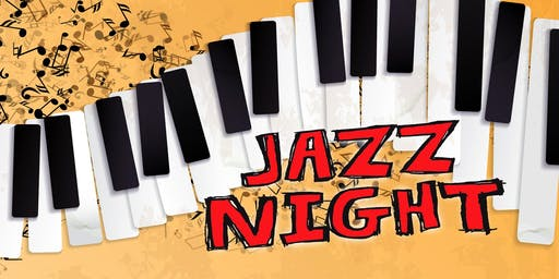 Jazz Night Under the Stars