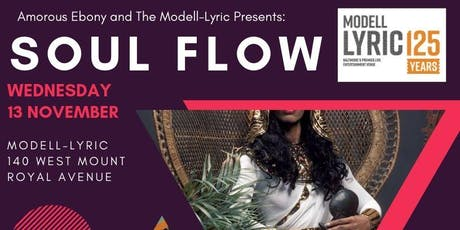 Soul Flow Open Mic tickets